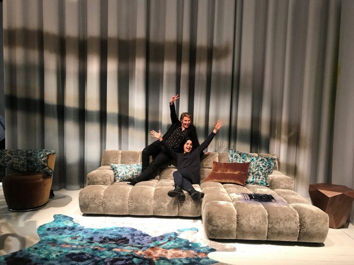 Bretz Köln Möbelmesse IMM 2018 Ocean7